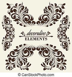 植物, 葡萄酒, elements.
