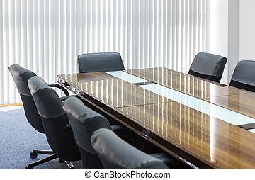 業務會議, 房間, 辦公室
