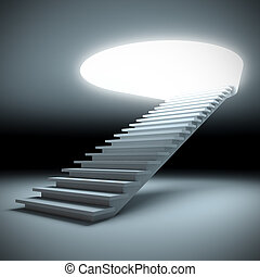 樓梯, future.