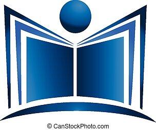 標識語, 書, 插圖