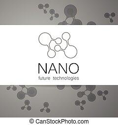 標識語, nano