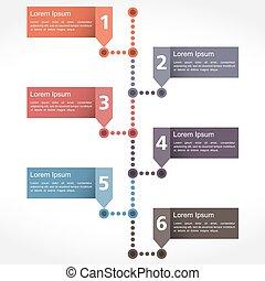 活動時間表, 設計