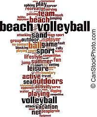 海灘, [converted].eps, volleyball-vertical