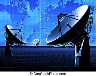 無線電望遠鏡