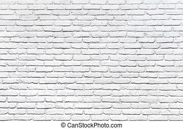 牆, 懷特磚, 背景
