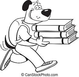 狗, 學生