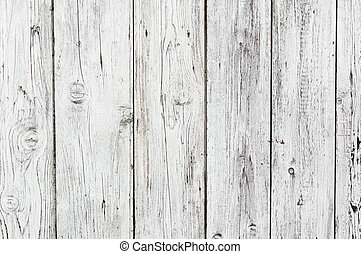 白色, 木 紋理, 背景