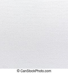 白色, 織品, 結構