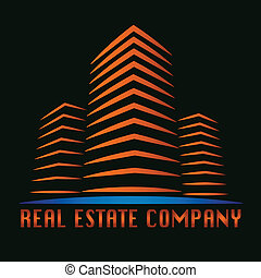 真正, 建築物, 財產, 標識語