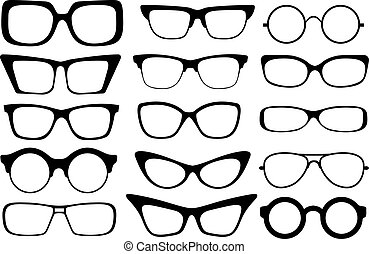 眼鏡, 時裝