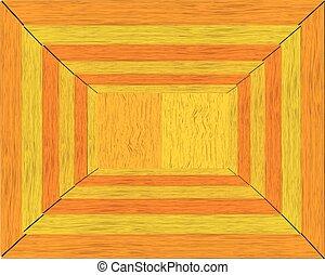 矢量, 木 紋理, 背景