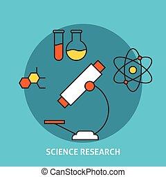 科學, 概念, 研究