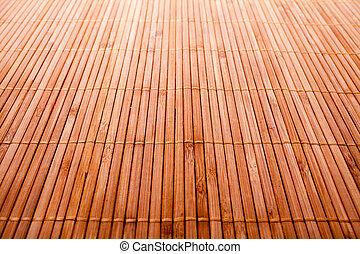 竹子, 木 紋理