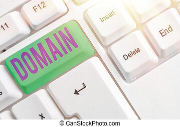 筆記, showcasing, domain., 區域, 相片, 地域, government., 顯示, 統治者, 事務, 寫, 或者, 特殊, 控制