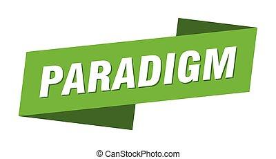 簽署, 帶子, template., 標簽, 旗幟, paradigm