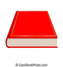 紅的書, 矢量