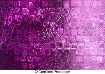 紫色, 數据, 摘要, 柵格, 網際網路, 公司