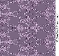 紫色, 植物, 牆紙, 豪華