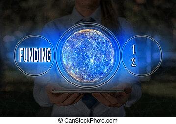 組織, 寫, 錢, 政府, 正文, 詞, nasa., 提供, 元素, 圖像, 提供, funding., 目的, 這, 概念, 或者, 事務