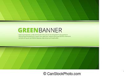 綠色, 技術, 箭, 背景