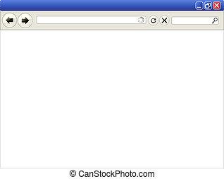網際網路瀏覽器