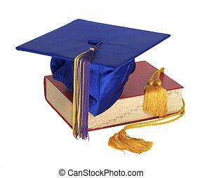 繩子, 帽子, 榮譽, 畢業
