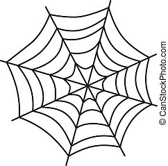 网, 藝術, 蜘蛛