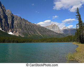 羅基斯, 湖, canadian