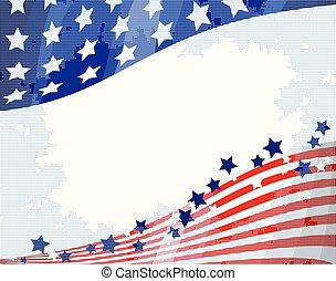 美國人, 背景, 流動