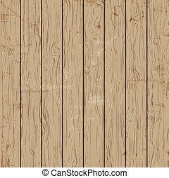 老, 矢量, 木 紋理
