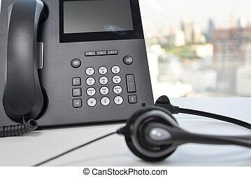 耳機電話, ip