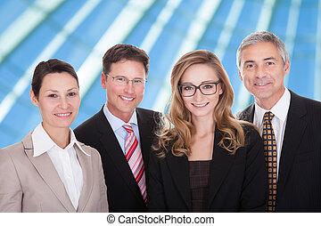 肖像, businesspeople