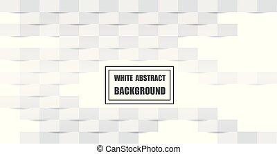 背景。, 白色, 矢量, 摘要