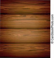 背景, 矢量, 木 紋理