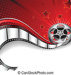 背景, motives, 電影院