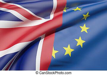 良好, referendum, uk's