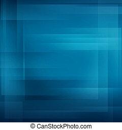 藍色的燈, 背景