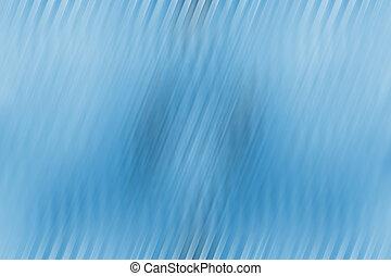 藍色的背景, 結構, 摘要