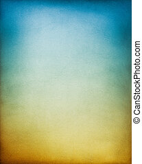 藍色, 棕色的背景