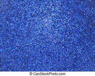 藍色, 深, 閃光