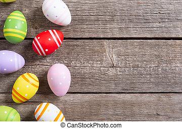 蛋, 彙整, 復活節