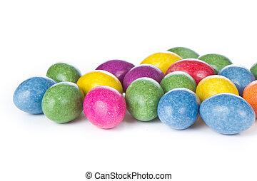 蛋, 復活節, 被隔离