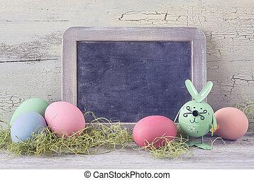 裝飾, 復活節