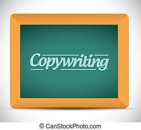 設計, copywriting, 插圖, 簽署