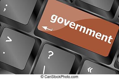 詞, 政府, 按鈕, 鍵盤, 筆記本, 鑰匙, 電腦