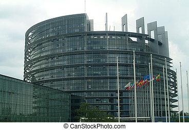 議會, 歐洲