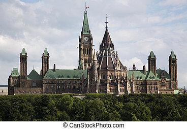 議會, 渥太華, canadian