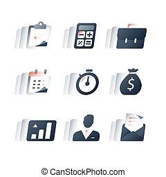 財政, 服務, 事務, 收入, 投資, 期限, 長, 預算, 報告, 成長, 文件夾, 賬戶, 表現, 市場, 股票