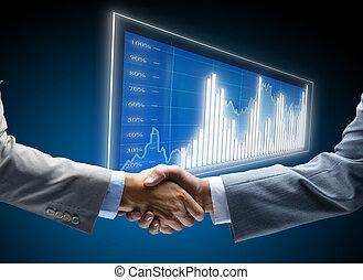 通訊, 圖形, 事務, 背景, 概念, 就業, 朋友, 友好, 公司, 協議, 友誼, 商人, 機會, 交易, 黑色, 商業, 起點, 顯示, 黑暗, 財政