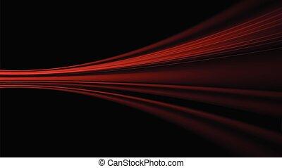 速度, 摘要, 技術, 紅的背景